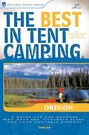 The Best in Tent Camping  Oregon PDF