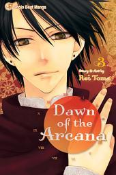 Dawn of the Arcana: Volume 3
