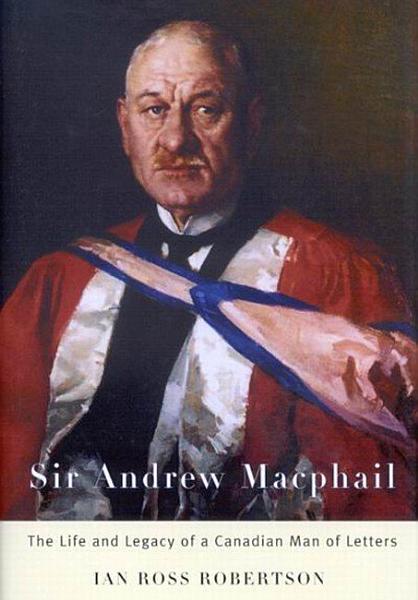 Sir Andrew Macphail