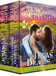 Texas Brands Books 1 And 2 PDF
