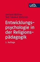 Entwicklungspsychologie in der Religionsp  dagogik PDF