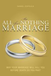 The All For Nothing Marriage Book PDF
