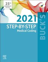 Buck s Step by Step Medical Coding  2021 Edition   EBook PDF