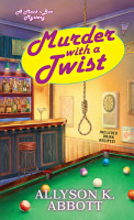 Murder with a Twist PDF
