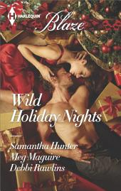 Wild Holiday Nights: Holiday Rush\Playing Games\All Night Long