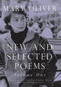New and Selected Poems  Volume One Book