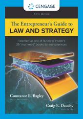 The Entrepreneur's Guide to Business Law: Edition 5
