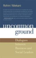 Uncommon Ground PDF