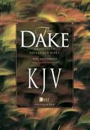 Dake S Annotated Reference Bible Kjv