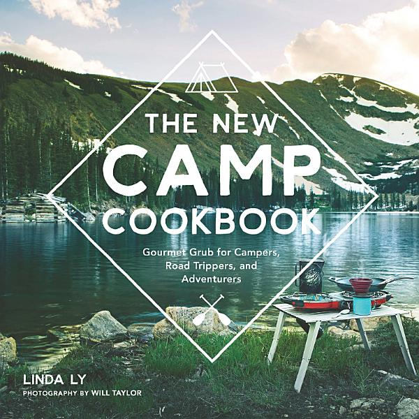 Download The New Camp Cookbook Book