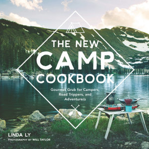 The New Camp Cookbook Book