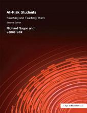At Risk Students: Reaching and Teaching Them, Edition 2