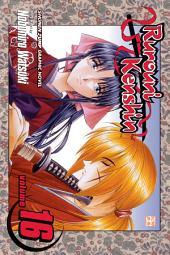 Rurouni Kenshin, Vol. 16: Providence