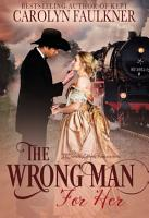 The Wrong Man for Her PDF