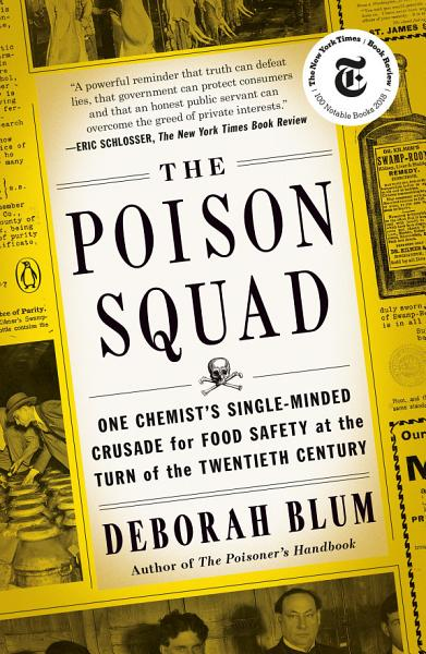 Download The Poison Squad Book