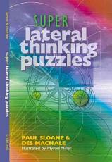 Super Lateral Thinking Puzzles PDF