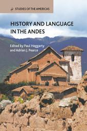 History and Language in the Andes