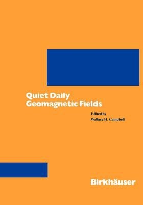 Quiet Daily Geomagnetic Fields