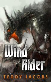 Wind Rider: Return of the Dragons: Book 2
