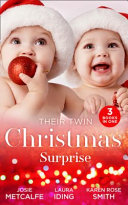 Their Twin Christmas Surprise