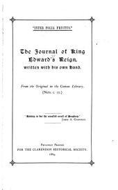 The Journal of King Edward's Reign