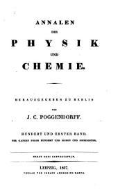 Annalen der Physik. Angefangen von Friedr(ich) Albr(echt) Carl Gren, fortgesetzt von Ludwig Wilhelm Gilbert: Band 177