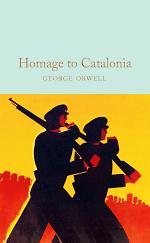 Homage to Catalonia