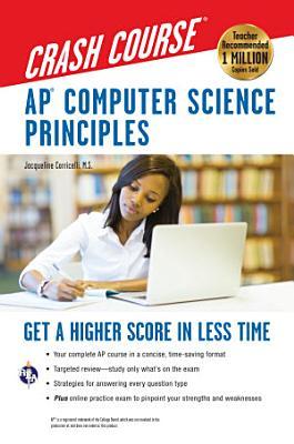 AP   Computer Science Principles Crash Course