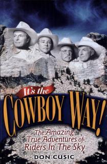 It s the Cowboy Way  Book
