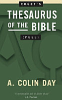 Roget s Thesaurus of the Bible  Full  PDF