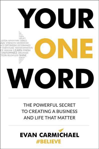 Your One Word Pdf Book