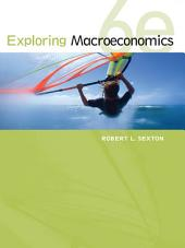 Exploring Macroeconomics: Edition 6