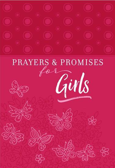 Prayers   Promises for Girls PDF