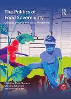 The Politics of Food Sovereignty PDF