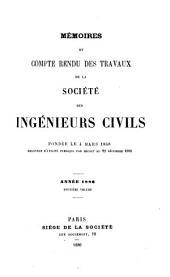 Mémoires: Volume2;Volume46