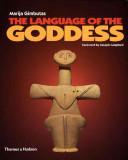 The Language of the Goddess PDF