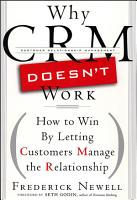 Why CRM Doesn t Work PDF