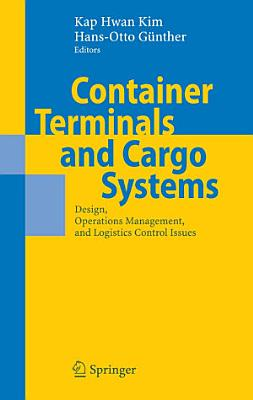 Container Terminals and Cargo Systems