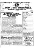 Library Times International PDF