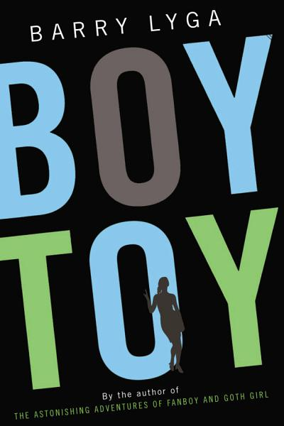 Download Boy Toy Book