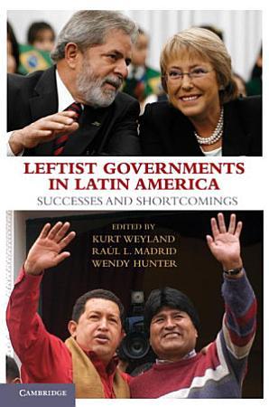 Leftist Governments in Latin America PDF