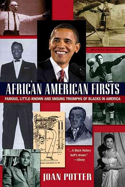 Download African American Firsts Book