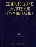Proceedings of the International Conference on Computers and Devices for Communication