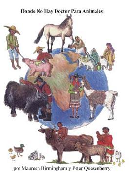 Donde No Hay Doctor Para Animales PDF