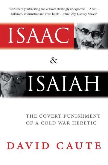 Isaac and Isaiah PDF