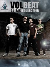 Volbeat Guitar Collection