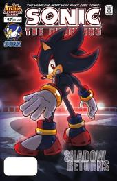 Sonic the Hedgehog #157
