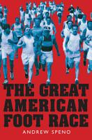 The Great American Foot Race PDF