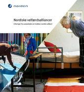 Nordiske velfærdsalliancer