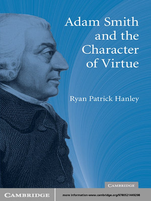 Adam Smith and the Character of Virtue